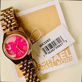 Michael Kors Ladies Watch MK 3285