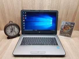 Laptop HP 14-AM008TU