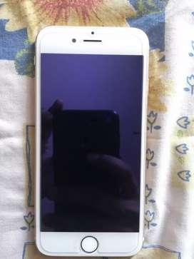 Iphone 6 (32) golden colour