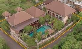Villa Ocean View Nusa Dua