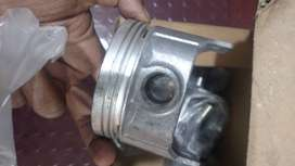 Toyota Landcruiser FJ70, 3F Engine Piston Set