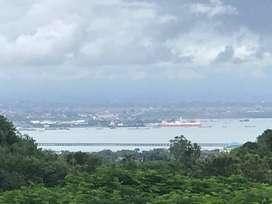 MURAH! Tanah 14 Are View Laut, Tol, Gunung Agung di Kampial