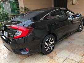 Honda Civic 2018 Oriel UG Full option