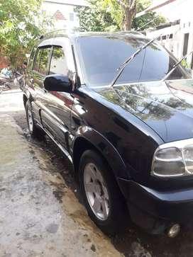 Dijual mobil merk escudo