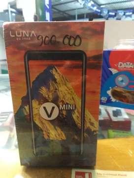 Luna V Mini Ram 1/8gb