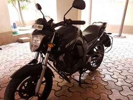 Yamaha FZ-16 in perfect condition