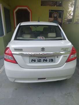 ZDI ,TOP MODEL Swift dzire CAR, WELL MAINTAINED.