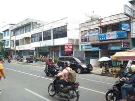 Ruko Jl. Sutrisno dekat Jl Bakti Medan Dijual  #aset ideal