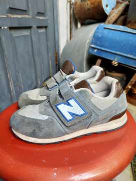 Sepatu Anak New Balance Original size 34,5