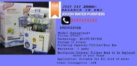 WATER PURIFIERS@5500