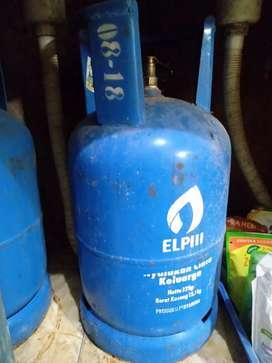 Tabung Gas kosong