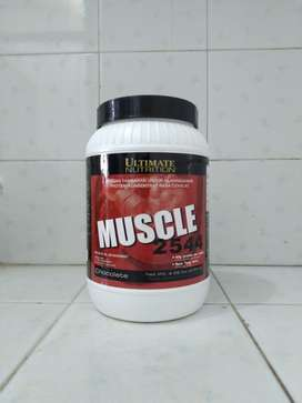 Ultimate Muscle Juice 4.96 Lbs 2.25 kg / 5lb 5lbs 5 lb gainer mj un