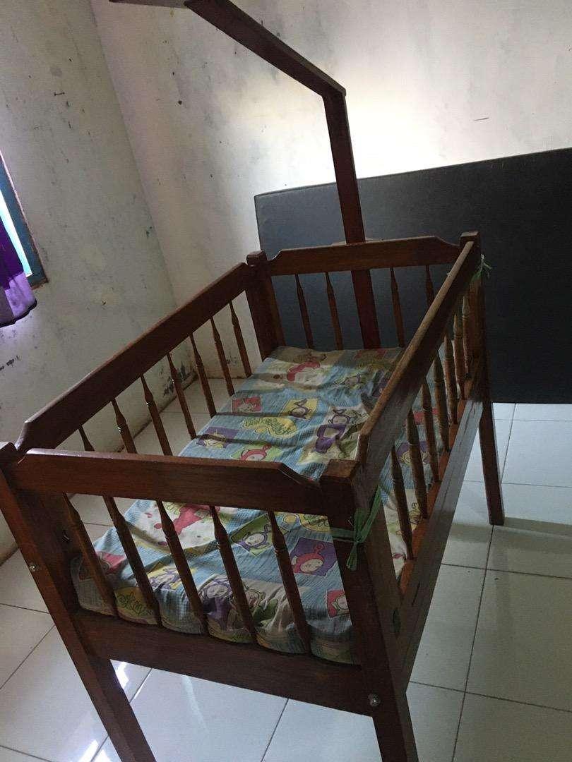 BOX BAYI / Tempat tidur bayi 0