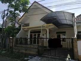 Rumah di kontrakan area sulfat