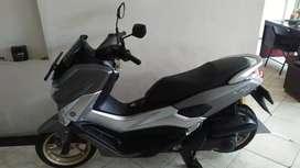 Yamaha n max thn 2019 csh kredit bali dharma motor