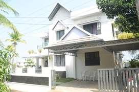 House at Thripunithura