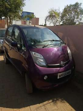 Tata nano twist xt top model