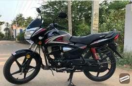 Honda CB shine A-one condition