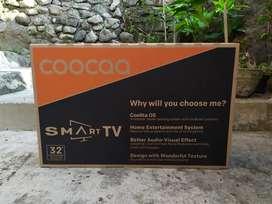 Smart TV Coocaa 32S3U With Coolita OS New Series