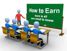 Provide job gujrat workers need for online typing home job