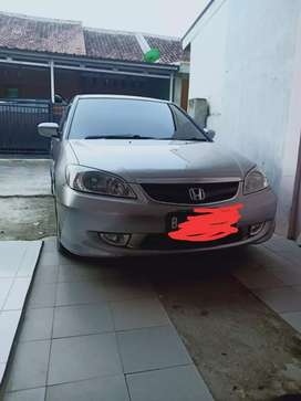 Honda Civic V-Tis