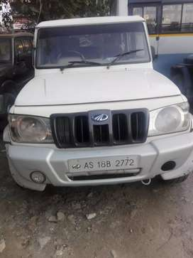 Mahindra Bolero in good condition