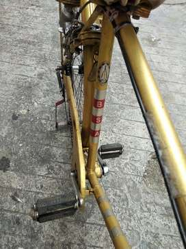 BSA CYCLE ONLY RS 4000