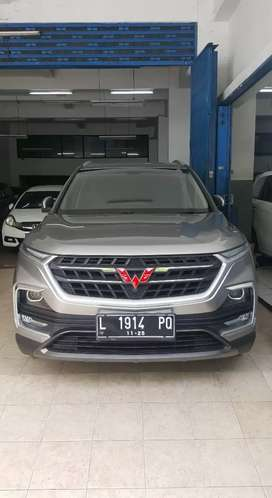 Wuling almaz 7seater turbo #David#Matic