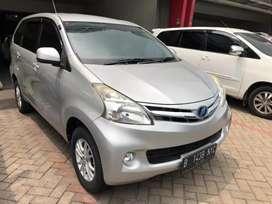 Daihatsu Xenia R mt manual 2013, dp 8 jt /angs 2.7 jt