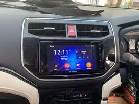 Original Toyota Rush / Yaris 2018-2020