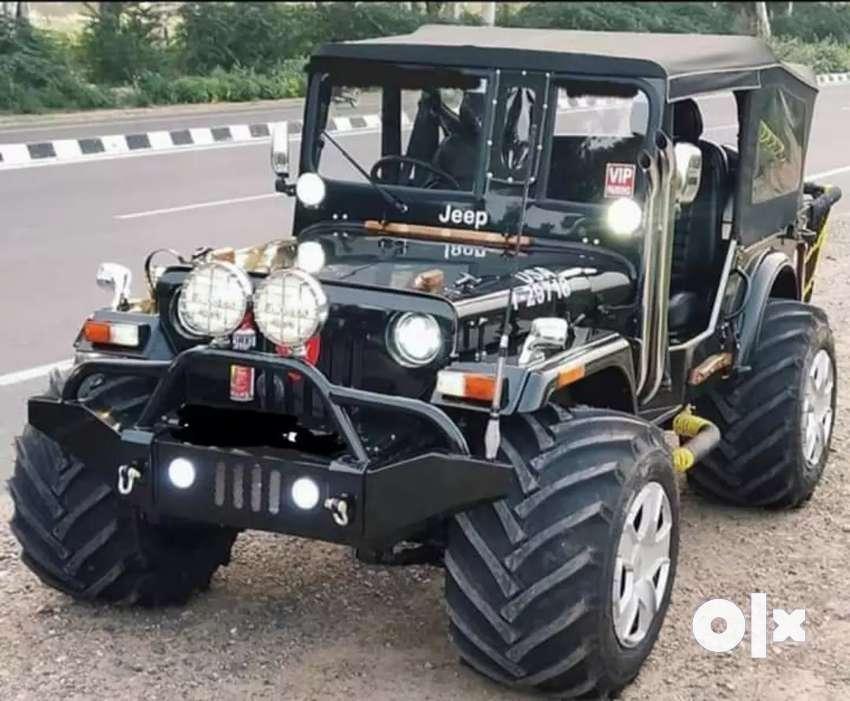. Guru Nanak All type Jeeps 0