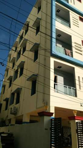 Apartments flate FOR BEST PRICE AT Nandamuri nagar