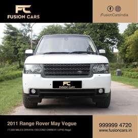 Land Rover Range 3.6 TDV8 Vogue SE Diesel, 2011, Diesel