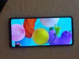 Samsung a51 8gb ram 128m