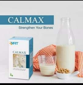 Calmax kalsium isi 30 tablet
