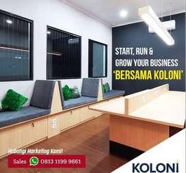 Jasa Legalitas Pendirian PT CV Lengkap Virtual Office Promo PKP