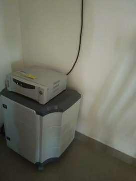 Inverter MICROTEK ZEBSC1100