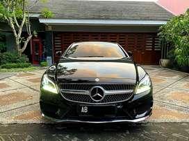 Mercedes CLS400 Antik Seperti Baru Km 7rb
