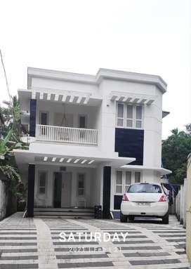 Fully furnished 5bhk villa for RENT   5bhk വീട് റെന്റിന് - മൂഴിക്കൽ