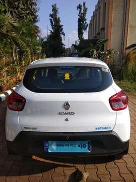 Renault Kwid, 2017