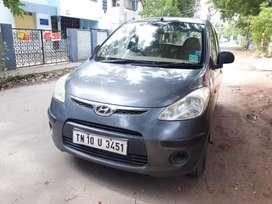 Hyundai I10 i10 D-Lite 1.1 iRDE2, 2008, Petrol