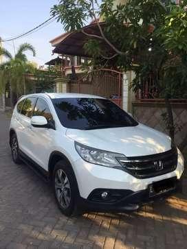 HONDA all new CRV 2,4 AT 2012 218juta NEGO