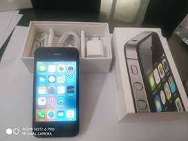 Iphone 4s 16gb accessible