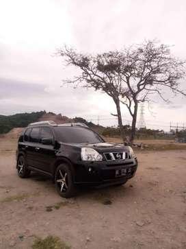 Nissan Xtail 2010