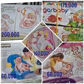 Dijual Mainan Bayi kondisi Bagus