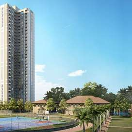 2 BHK Flats for Sale -The Wadhwa Elite in Kolshet Road