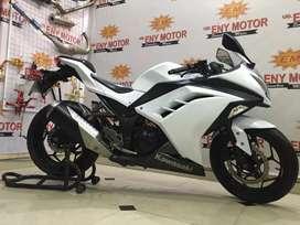 Ready Motor Kawasaki Ninja 250 fi 2013-Ud Eny Motor sda