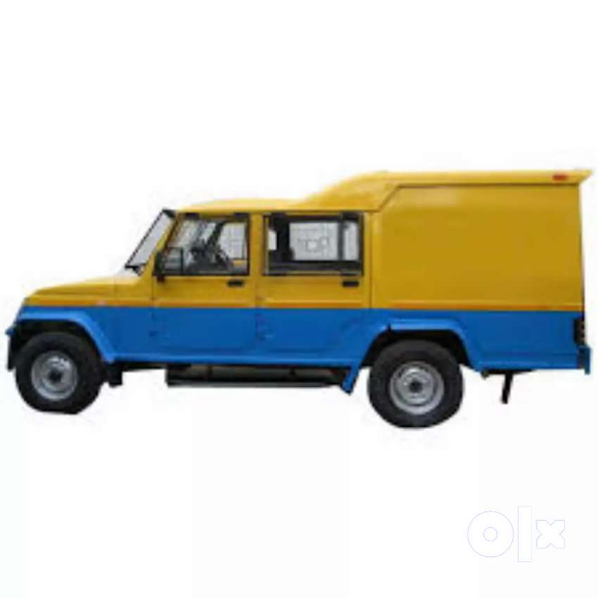 We are looking for driver to transport cash van