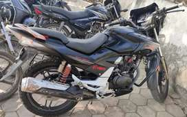 Very good condition, dual disc, new battery, new tyres.