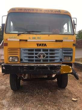 Tata higway cabin